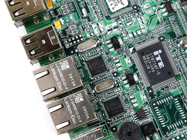 PCIE DMA IP