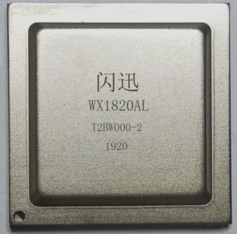 万兆专用类WX1820AL