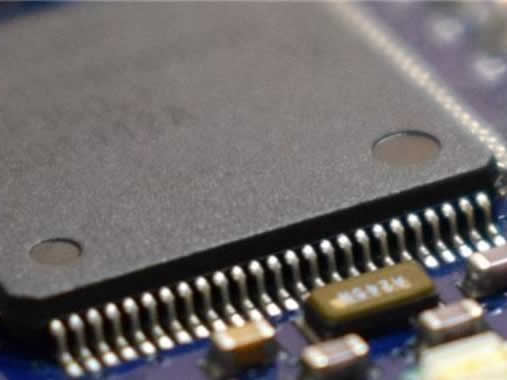 WXE30 CPU