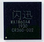 千兆通用类WX1860A4